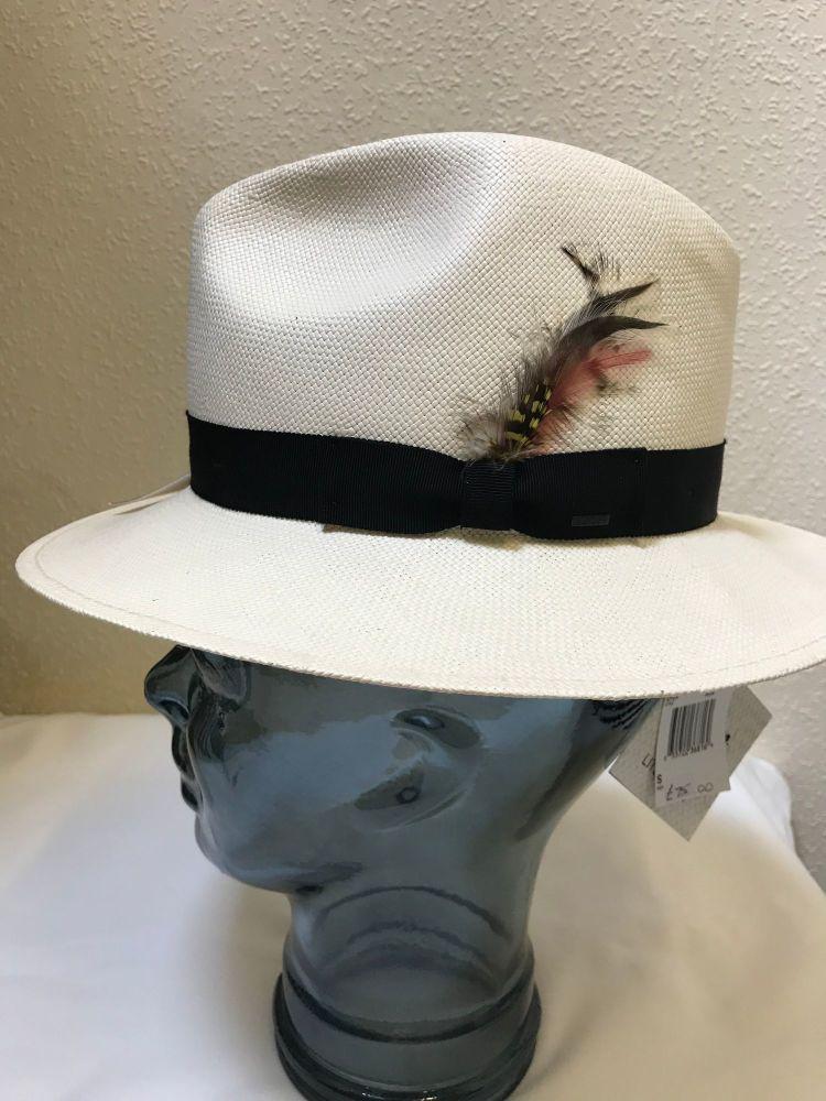 Bailey of Hollywood Hanson Panama Hat