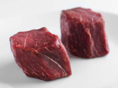 6oz Fillet Steaks
