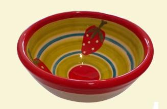 Almeria 15cm Bowl