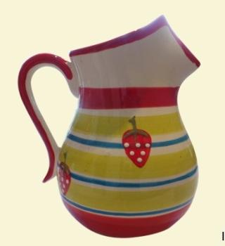 Almeria Large 2.5 litre Sangria Jug