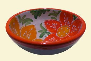 Mallorca 15cm Bowl