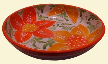 Mallorca 31cm Salad Bowl