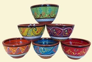Burgos 15cm Bowl - Each