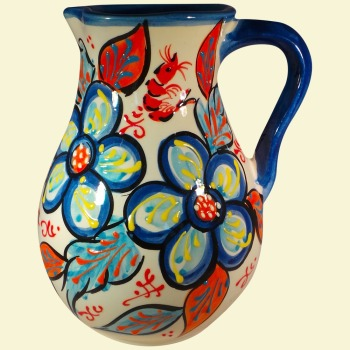 Medium Jug - Caleta