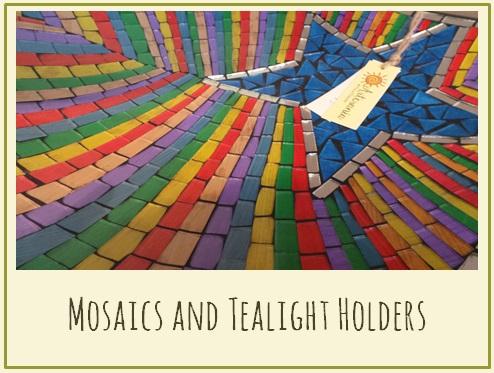 mosaic category