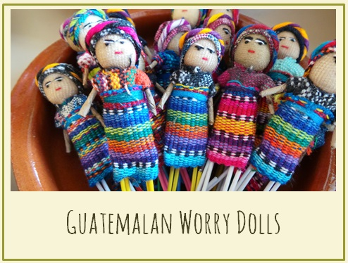 worry dolls category