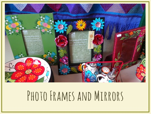 photo frames category