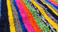 Jarapa rugs