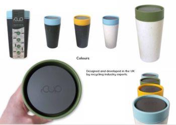 rCup Travel Mug
