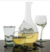 Ngwenya Glass from Eswatini (Swaziland)