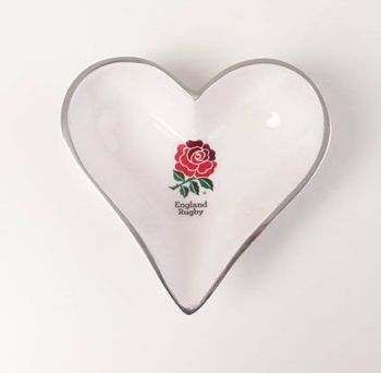 ER Heart Dish Small 11cm