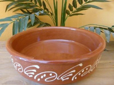 Large Oven Dish/Casserole 25cm - Badajoz