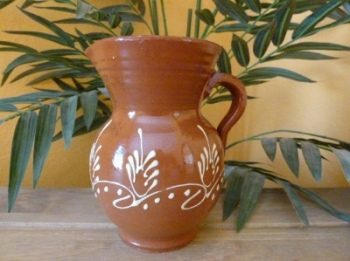Decorated Sangria Jug - Badajoz