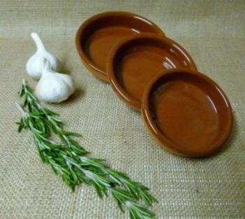 Cazuela Set - 10cm 12cm and 14cm