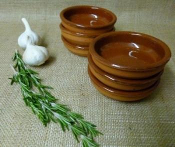 Cazuela Set - 12cm - 4 or 6 pieces