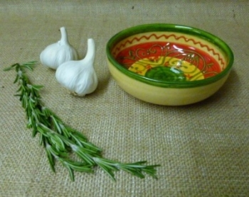 15cm Bowl No 4 - Granada