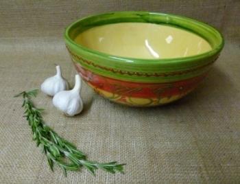 Saladier Bowl - Granada
