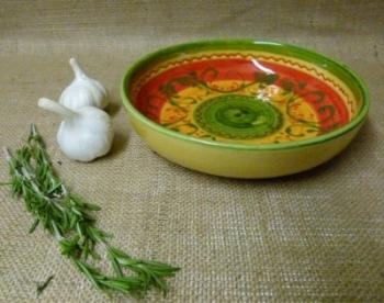 27cm Bowl No 2 - Granada