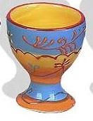 Egg Cup - Huelva