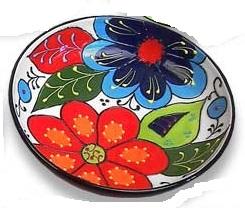 23cm Salad Bowl - Pontevedra