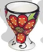 Egg Cup - Pontevedra