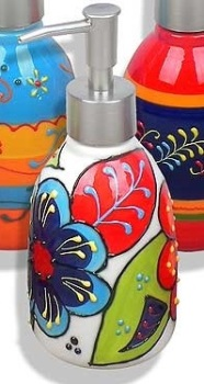 Soap Bottle Dispenser - Pontevedra