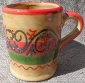 Mug - Granada