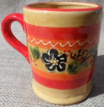 Mug - Madrid