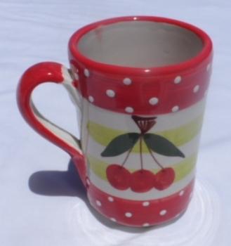 Alfarnate Tall Mug
