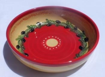 Jaen 31cm Salad Bowl
