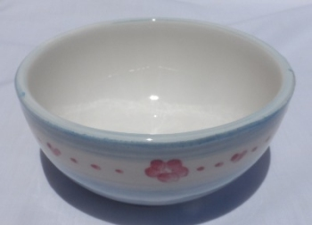Asturias Small Cereal Bowl