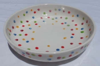 Extremadura Large Salad Bowl