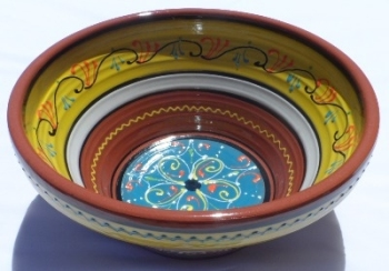 Burgos Extra Large Deep Bowl 37cm