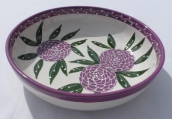 Grazalema 31cm Salad Bowl