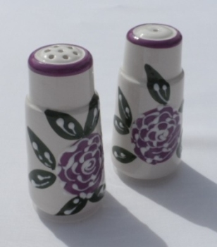Grazalema Salt and Pepper Pots