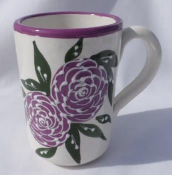 Grazalema Tall Mug