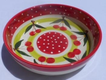 Alfarnate 31cm Salad Bowl