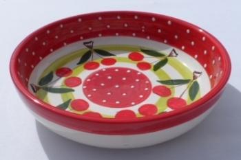 Alfarnate 23cm Salad Bowl
