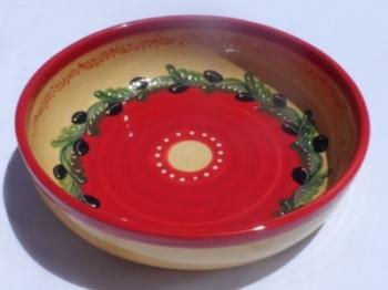 Jaen 23cm Bowl