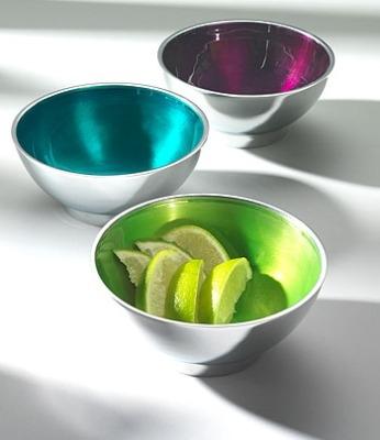 Enamelled Aluminium Small Bowl