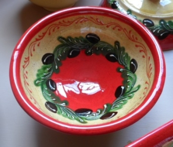 Jaen 15cm Bowl