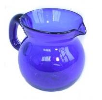 15cm Jug - Blue