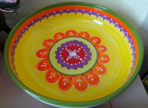 Antequera 31cm Salad Bowl