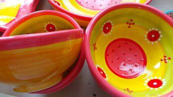 Valladolid 15cm Bowl