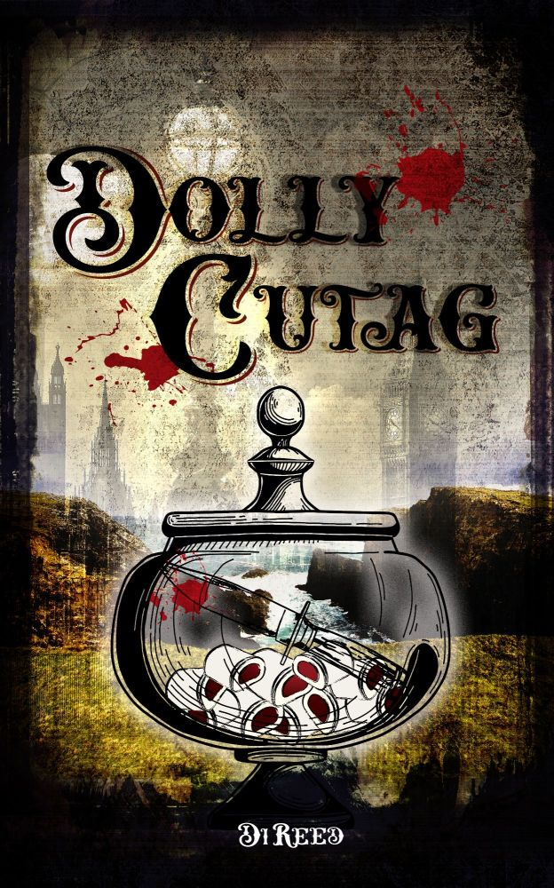 DOLLYcutagKINDLEcover