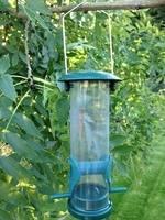 Plastic Seed Feeder