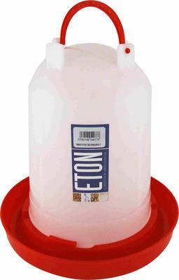 Eton 6ltr plastic drinker