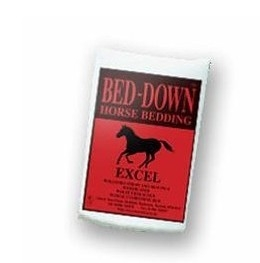 Bed-Down Excel