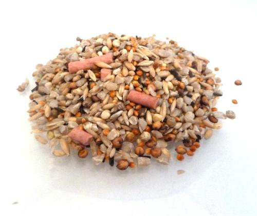 High Energy Wild Bird Food - 1kg