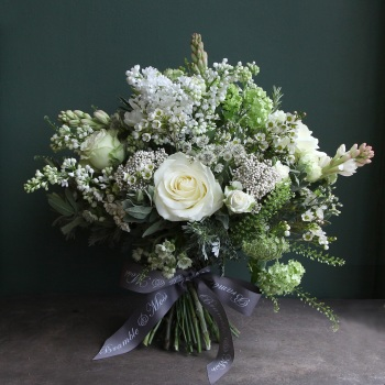 4. Seasonal White